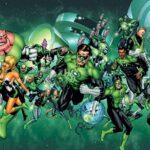 El verdadero poder del Cuerpo de Green Lanterns