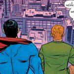 Los héroes favoritos de Superman