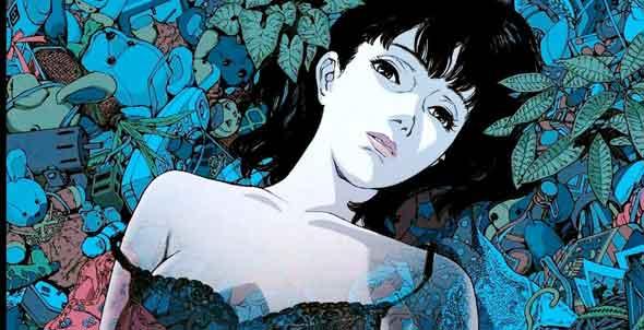 mejores películas de anime (que no son de Ghibli)