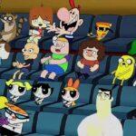 Los mejores crossovers animados de Cartoon Network