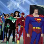 Revive los 7 mejores episodios de Justice League Unlimited