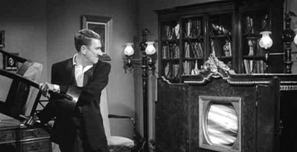 7 Episodios de Twilight Zone que retan a la ficción