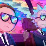 Las mejores series animadas actuales con el sello de Adult Swim
