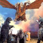 ¿Qué es Kaiju? Los monstruos más queridos del cine