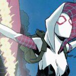 Todo lo que tienes que saber de Spider-Gwen