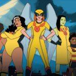 ¿Quién es Birdgirl? Una nueva heroína llega a Adult Swim