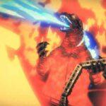 Godzilla Singular Point el nuevo anime del Rey de los Monstruos