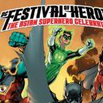 Celebra a todos los héroes asiáticos con DC Comics