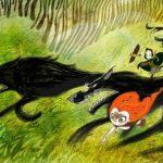 Coloreando a Wolfwalkers: Cartoon Saloon busca el Oscar