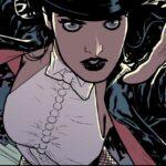 Un nuevo personaje de los cómics llega al DCU¿Quién es Zatanna Zatara?