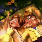 Cómo Pixar utiliza el color para crear emociones