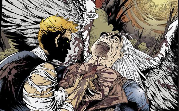 amenadiel-lucifer-comics