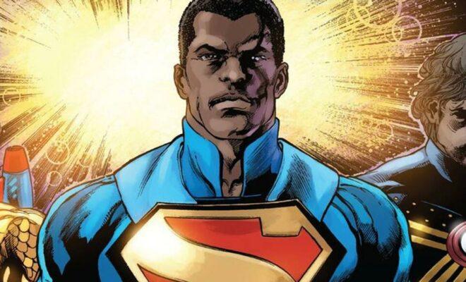 superman-afroamericano